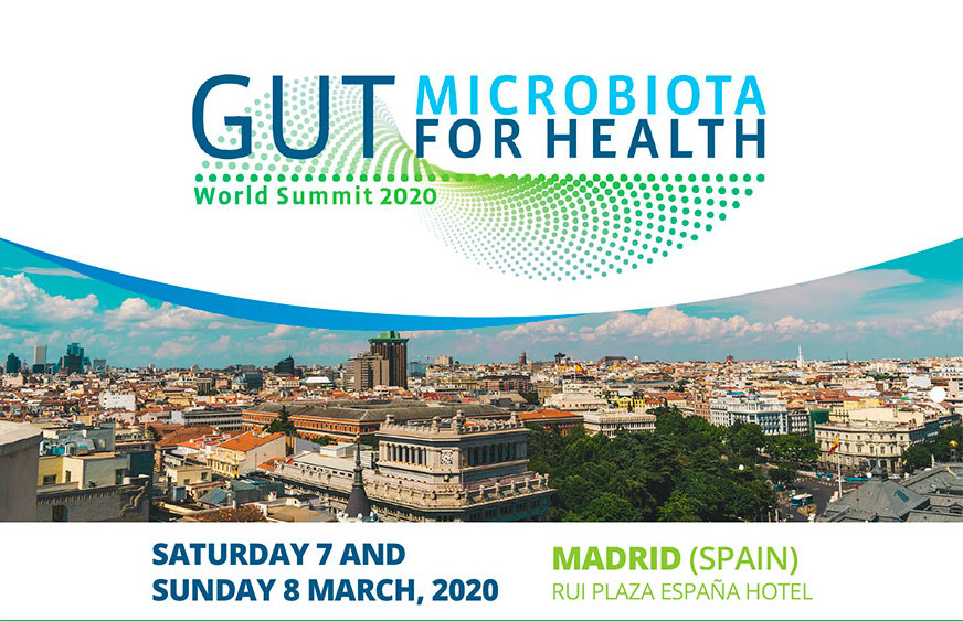 Novena Cumbre Mundial de Microbiota para la Salud