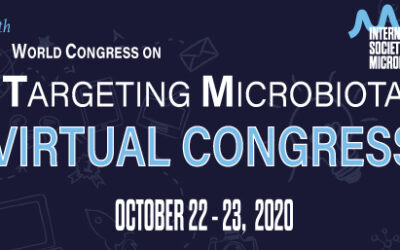 8th World Congress on Targeting Microbiota