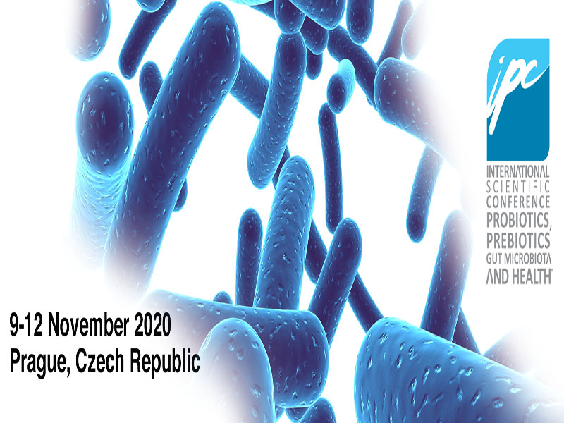 14th International Scientific Conference on Probiotics, Prebiotics, Gut Microbiota and Health in Prague