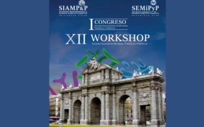 XII Workshop Spanish Society of Microbiota, Probiotics and Prebiotics (SEMiPyP)