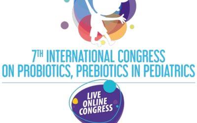 7th International Congress on Probiotics, Prebiotics in Pediatrics
