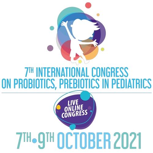7º Congreso Internacional sobre Probióticos y Prebióticos en Pediatría